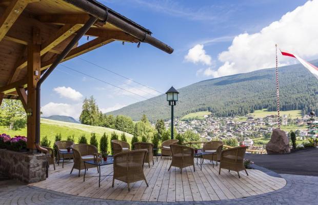 фото отеля AlpenHotel Rainell изображение №37