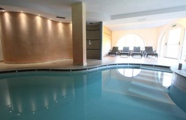 фото Hotel Fanes Suite & Spa (ex. Fanes Hotel Wellness & Spa) изображение №2