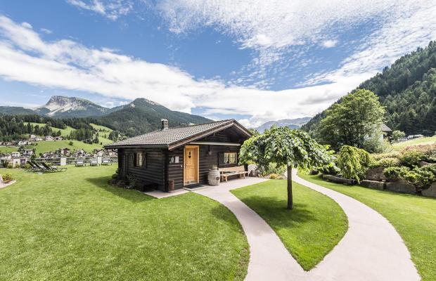 фотографии отеля AlpenHotel Rainell изображение №7
