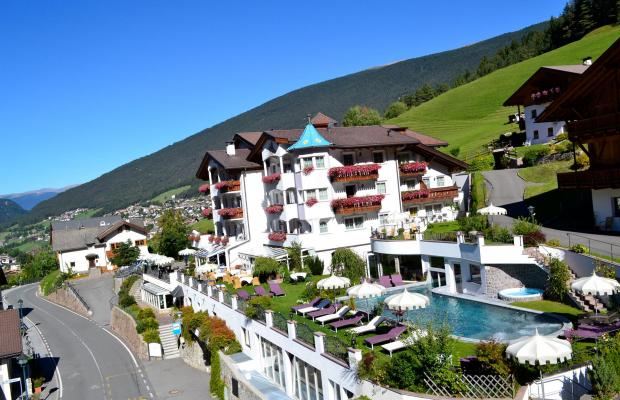 фото отеля Hotel Alpin Garden Wellness Resort изображение №73