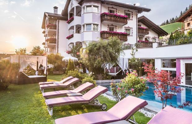 фото Hotel Alpin Garden Wellness Resort изображение №46