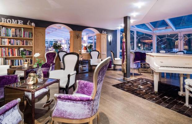 фото Hotel Alpin Garden Wellness Resort изображение №34