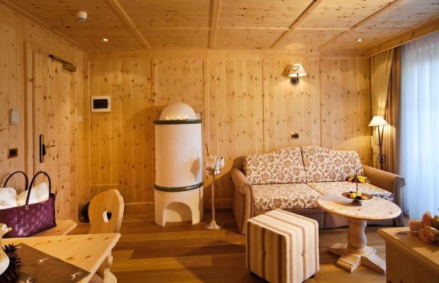 фотографии Hotel Alpin Garden Wellness Resort изображение №28