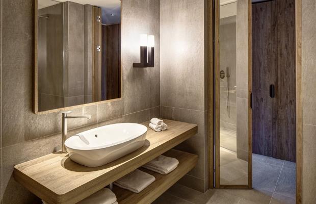 фото Grand Hotel Courmayeur Montblanc изображение №10