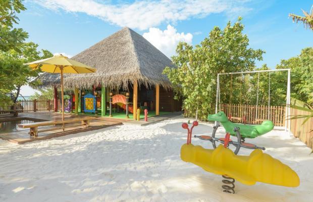 фото Dhigufaru Island Resort изображение №26