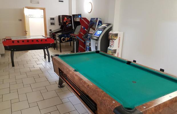 фотографии отеля Garni Aparthotel Princess изображение №3