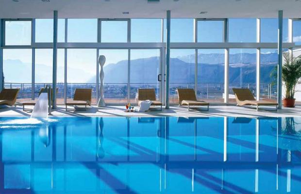 фото отеля Four Points by Sheraton Bolzano изображение №21