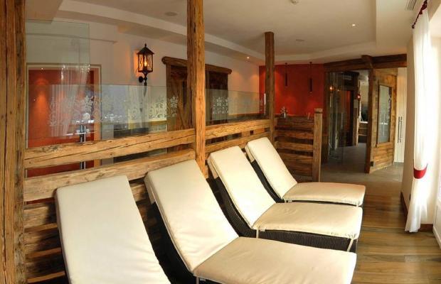 фотографии Hotel Villa Wilma изображение №16