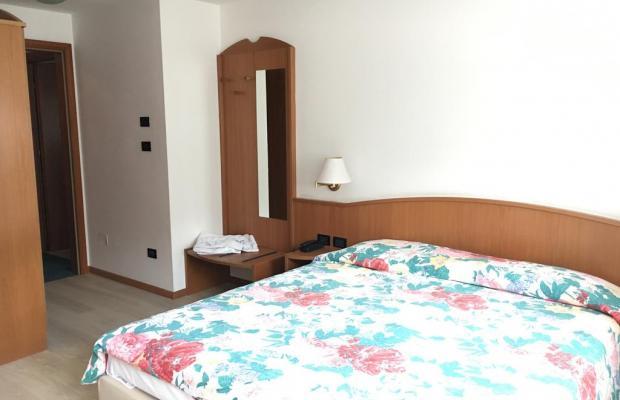 фото Garni Enrosadira Hotel изображение №10