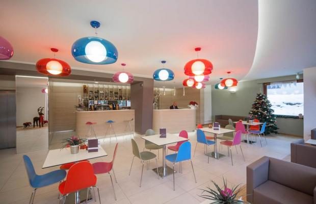 фото отеля Villaggio Nevada изображение №17
