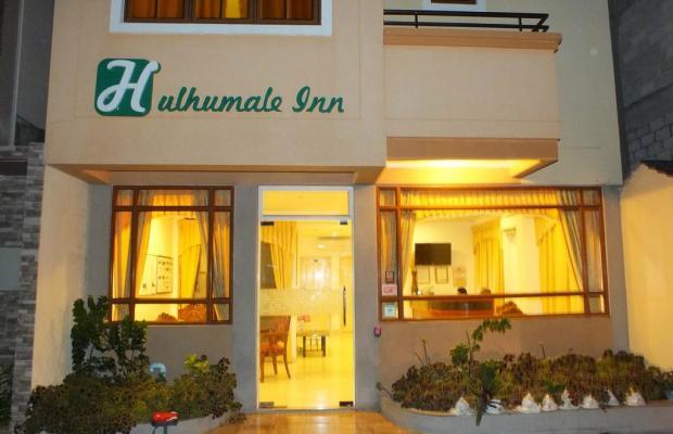 фото отеля Hulhumale Inn изображение №1