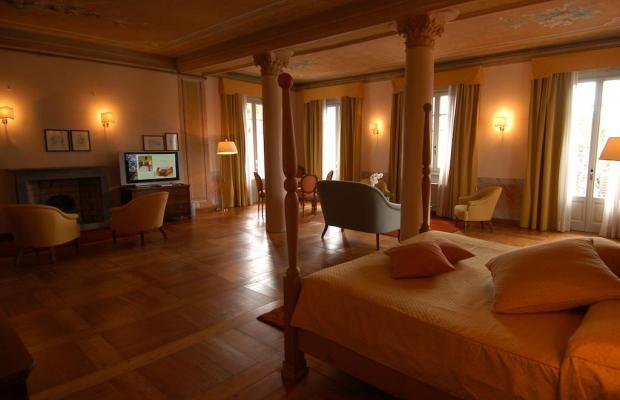 фото QC Grand Hotel Bagni Nuovi изображение №22
