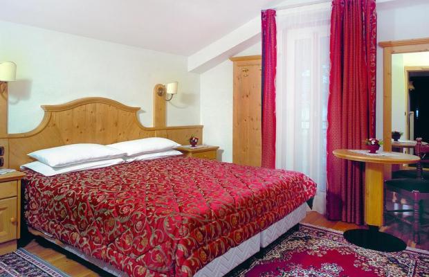 фотографии Hotel & Club Bellevue изображение №16