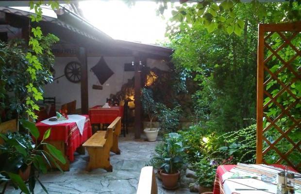 фото отеля Кристи (Kristi) изображение №5