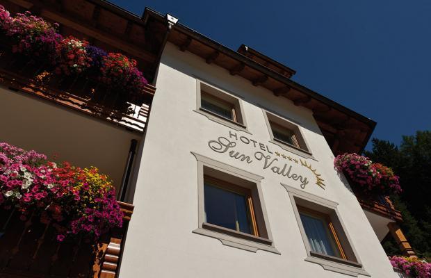 фотографии Hotel Sun Valley изображение №32