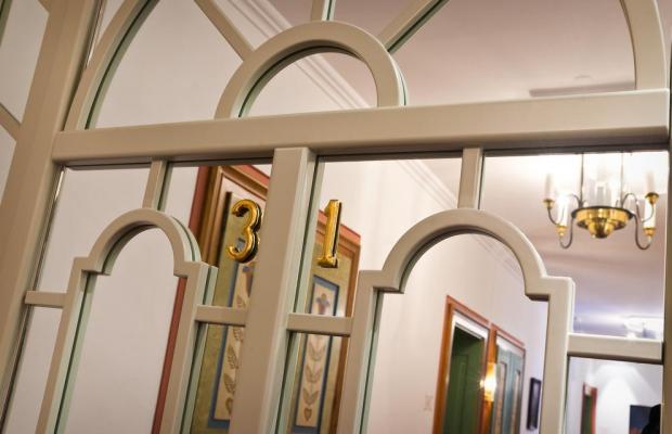 фото Classic Hotel Stetteneck изображение №30