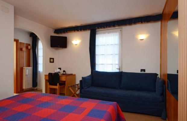 фото отеля Hotel Monti Pallidi изображение №5