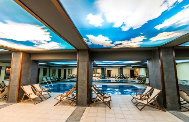 фотографии отеля Park Hotel Gardenia (Парк Отель Гардения) изображение №35