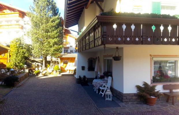 фото отеля Villa Evelin изображение №5