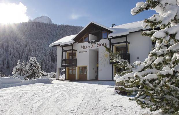 фото отеля Residence Villa Al Sole изображение №1