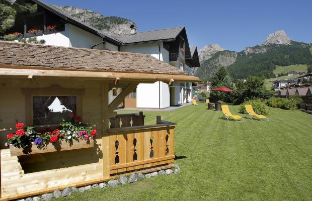 фото Residence Villa Al Sole изображение №14