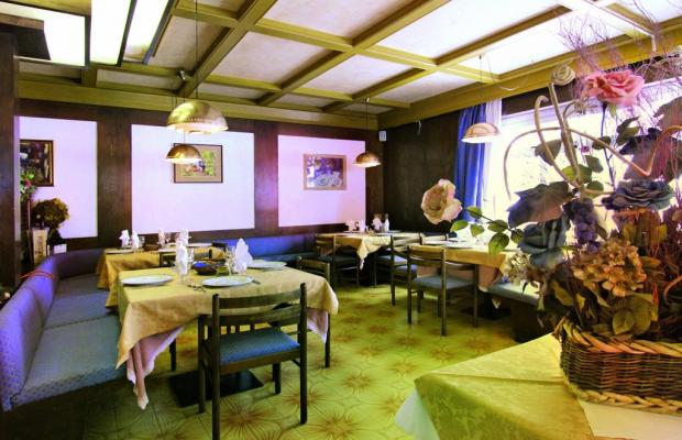 фотографии Sport Hotel & Club Il Caminetto изображение №32