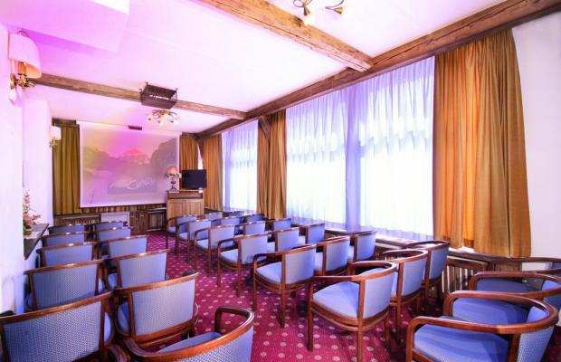 фотографии отеля Sport Hotel & Club Il Caminetto изображение №23