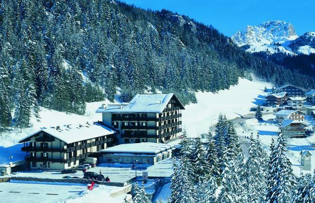 фото отеля Sport Hotel & Club Il Caminetto изображение №1