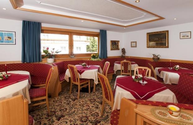 фото отеля Garni Lanzinger изображение №25