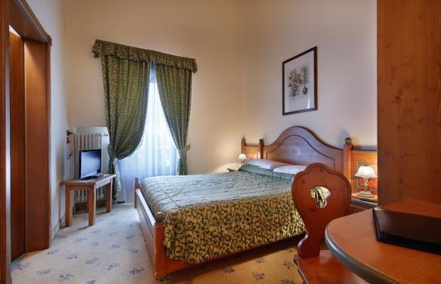 фото Park Hotel Leonardo изображение №6