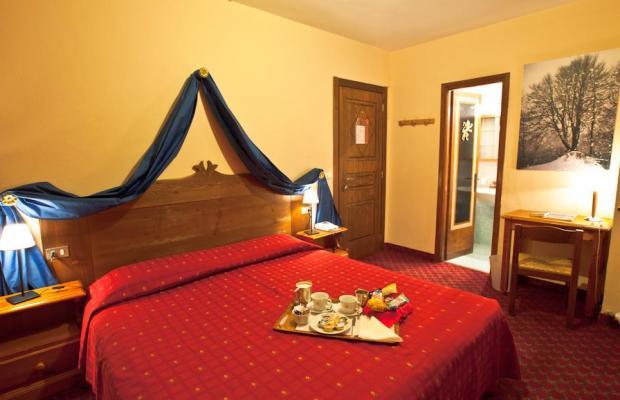 фотографии отеля Courmayeur Hotel изображение №15