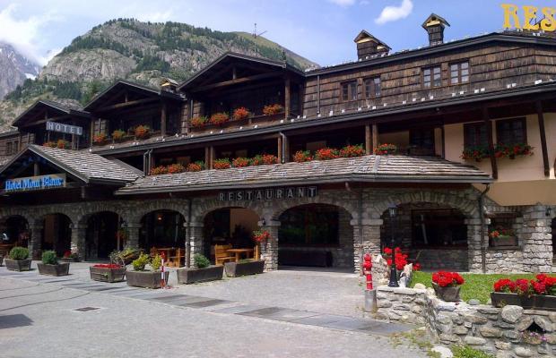 фотографии отеля Club Mont Blanc Courmayeur изображение №11