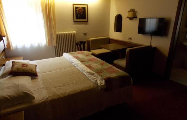 фото Sport Hotel Enrosadira изображение №34