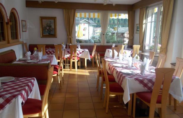 фотографии Sport Hotel Enrosadira изображение №28