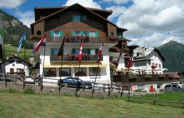 фотографии Sport Hotel Enrosadira изображение №16