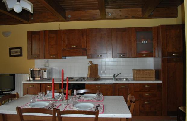фотографии отеля Chalet Edelweiss изображение №11