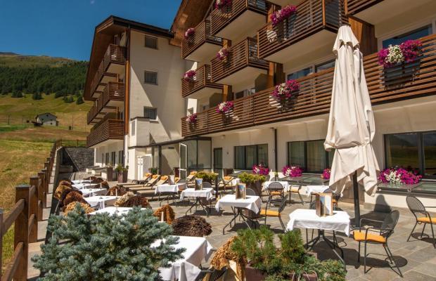 фотографии отеля Lungolivigno Lac Salin SPA & Mountain Resort изображение №27