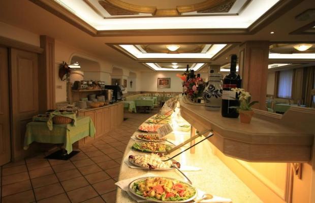 фотографии отеля Hotel Crescenzia изображение №11