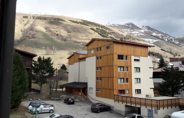 фотографии Alpina Lodge Residense изображение №12