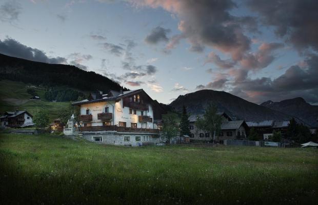 фотографии отеля Steinbock изображение №23