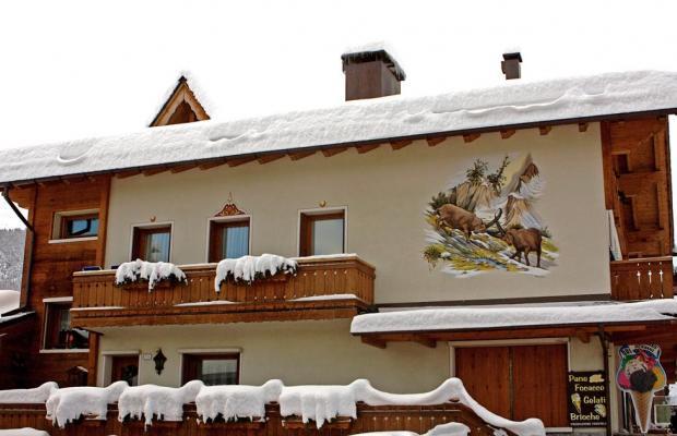 фото отеля Steinbock изображение №1