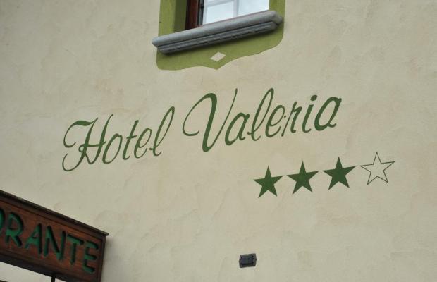 фото Hotel Valeria изображение №14