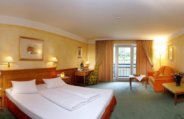 фото Wohlfuehl Hotel Schiestl изображение №6