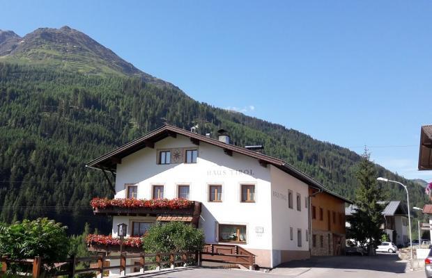 фото отеля Haus Tirol (Griesser) изображение №1