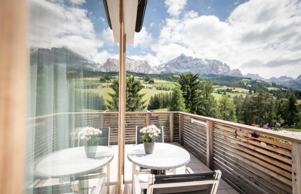 фото отеля Alpine Hotel Ciasa Lara изображение №29