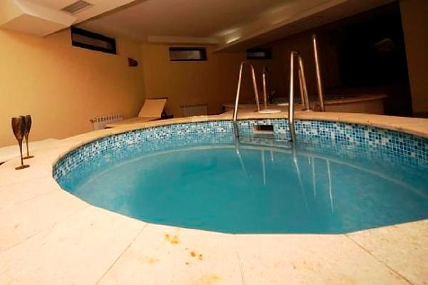 фотографии отеля Winslow Residence (ex. Mountain Residence 3) изображение №7