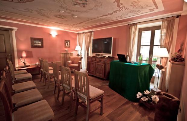 фотографии отеля Alpissima Mountain Hotels Le Miramonti (ex. Dora) изображение №11