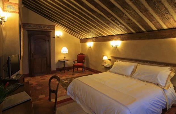 фотографии отеля Mont Blanc Hotel Village изображение №23