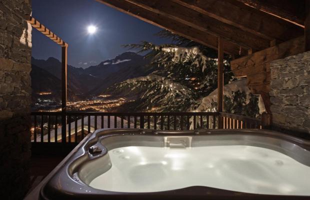 фото Mont Blanc Hotel Village изображение №22
