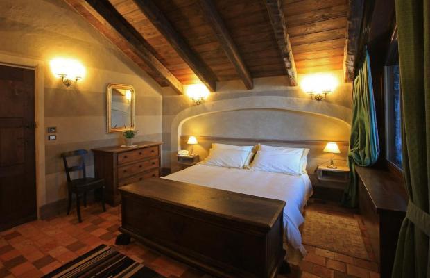 фотографии отеля Mont Blanc Hotel Village изображение №19